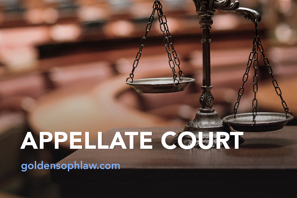 Appellate Court – What is it and How Does it Work